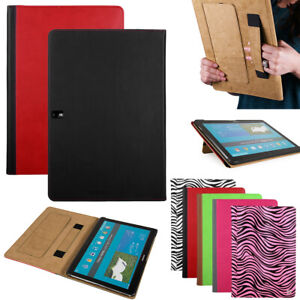VanGoddy Tablet Stand Case Cover For Samsung Galaxy Note/Tab Pro 12.2 P900 T900