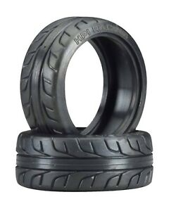 HPI Racing T-Grip Tires 26mm (2) 1/10 Touring On Road