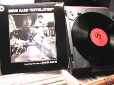DOUR CARN ORIGINAL PRESSING LP RECORD