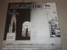 ATLANTIDE - SAME  S/T - NEW - LP RECORD