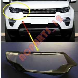 For Land Rover Discovery Sport 2015-2019 Right Headlight Trim Sealing Cover+Glue