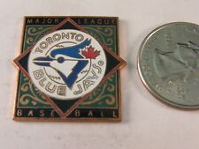 MLB BASEBALL TORONTO BLUE JAYS LOGO PIN