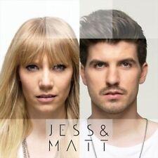 Jess & Matt (2015, CD New) Jess & Matt