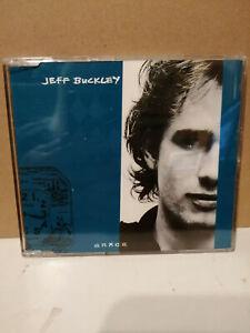 Jeff Buckley - Grace(Edit)/Lost Highway - 1995 Columbia Promo