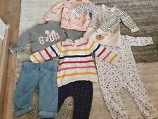 Baby Set Gr. 74 BellyButton,TopoMini,3Pommes,Feetje,Mayoral/Bio Baumwolle