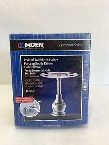 Moen Pedestal Toothbrush Holder Y4704CH