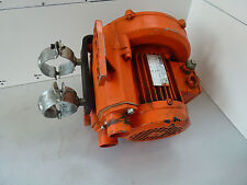 C.E.P. 3WX71B2 cep Seitenkanalverdichter 110-120 m3/h, Leistung 0,37KW 230/400V