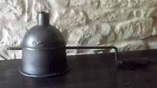 Antique French Coffee Roaster