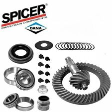 Jeep Grand Cherokee ZJ Differential Cone & Crown gear 3.55 Dana 30 FRONT Spicer