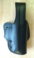 New German Military Police Leather Walther P5 Holster Bersa 9 Pro Keltec PMR30