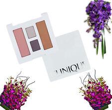 Clinique Colour Surge Eye Shadow Twilight Mauve Brandied Plum Pink Blush Bronzer