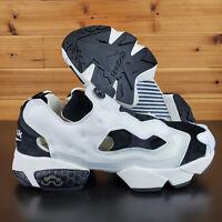 Reebok Instapump Fury OG Black White FP3862 Men's Shoes