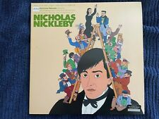 The Life and Adventures of Nicholas Nickleby TV soundtrack (LP 1982) SBL12583