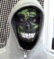 Masque verts