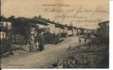 (S-79464) FRANCE - 54 - ST CLEMENT CPA
