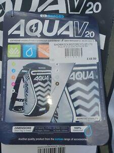 Oxford Aqua V20 backpack