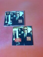 BON JOVI It's My Life 2 X CD!