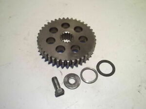 94 Yamaha Vmax 500 ST Lower Drive Sprocket 39T x 13 Wide / Gear V-Max Long Track