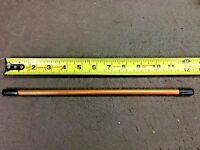 """Copper Tube, 12"""" Piece 3/8"""" O.D. ACR Hard Drawn Copper"""