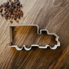 Truck Lorry Cookie Cutter - 3 Sizes