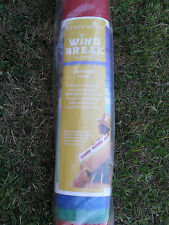 5 x Pole 5 x Feet Tall Wind Break Collect Epsom KT19 - Beach Garden Camping use