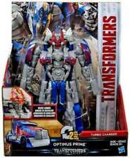 Hasbro Transformers Mv5the Last Knight Turbo Changer Optimus Prime Action Figure
