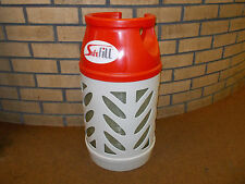 Refillable LPG Safefill 10kg Gas Bottle Cylinder For Caravan Motorhome Boat BBQ