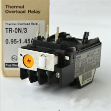 ONE New FUJI TR-ON/3 0.95-1.45A Thermal Overload Relay