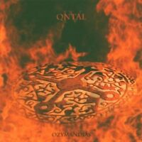 "QNTAL ""IV OZYMANDIAS"" CD NEUWARE!"