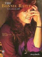NEW Artist Songbooks: The Bonnie Raitt Collection 1997 Paperback Book