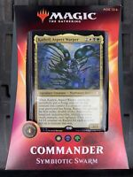 Symbiotic Swarm Commander 2020 Magic The Gathering MTG IN HAND SHIPS TODAY