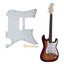 1Pc Telecaster Pickguard Flame 3 Layers Scratch Plate for Electric Guitars Parts