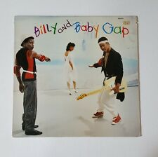 SYNTH FUNK: BILLY & BABY GAP 1985 ELECTRO HIP HOP BREAKBEATS OLDSCHOOL TEL6-5713