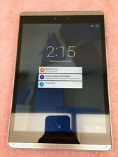 HP Pro Slate 8 Tablet 32 GB Wi-Fi 7.86 in - Gray | C1977