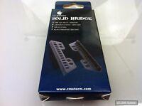 Cooler Master SGC-2000-SP01-GP Storm Solid Bridge 3.5 für 1.8 oder 2.5 SSD/ HDD