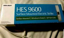 HES 9600 Electric Door Strike