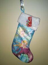 Disney Frozen Christmas Stocking