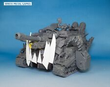 WARHAMMER 40K CUSTOM ORK VEHICLE MADE TO ORDER Painted Commission Service SVC