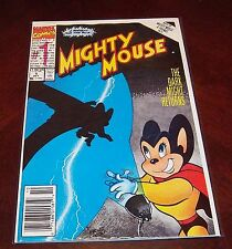 Mighty Mouse  # 1 Marvel Comics the dark knight returns