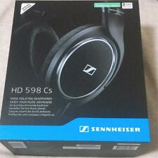 Sennheiser Headphone enclosed Type HD 598 CS Genuine Model New in Box