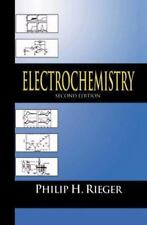 Electrochemistry by P. H. Rieger (2012, Paperback)