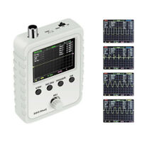 "Portable 2.4"" DSO150 Pocket-size Handheld Digital Storage Oscilloscope + Probe"
