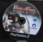 PRINCE OF PERSIA WARRIOR WITHIN - PLAYSTATION 2 - PAL ESPAÑA - SOLO CD DE JUEGO