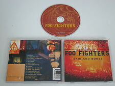 FOO FIGHTERS/SKIN AND BONES(RCA-ROSWELL-SONY 82876888572) CD ALBUM