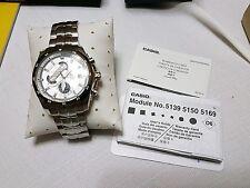 Casio General Men's Watches Edifice Chronograph EF-536D-7AVDF - WW