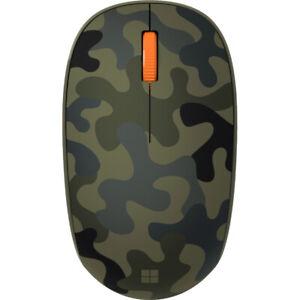 Microsoft 8KX-00001 Bluetooth Wireless Optical Mouse, Forest Camo
