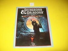 X11 SAGA OF THE SHADOW LORD DUNGEONS & DRAGONS MODULE TSR 9165 2