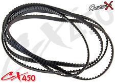 CopterX CX450-02-05 Drive Belt Align T-rex Trex 450 SE AE