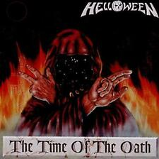 Helloween - The Time Of The Oath (NEW 2CD)