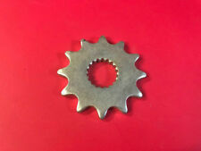 GARELLI • NOS Engine Sprocket 12T Tiger Cross MKII Bombardier Junior Broncco 50